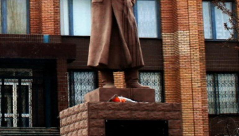 Памятники Донецка: Буденновка и Пролетарка