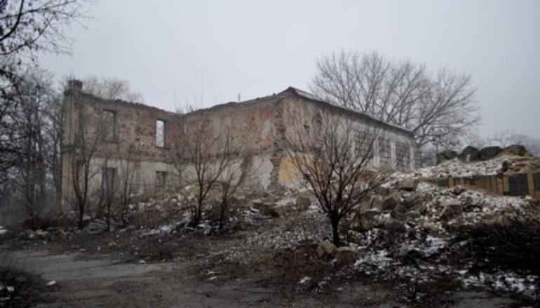 Культурный центр Чулковки