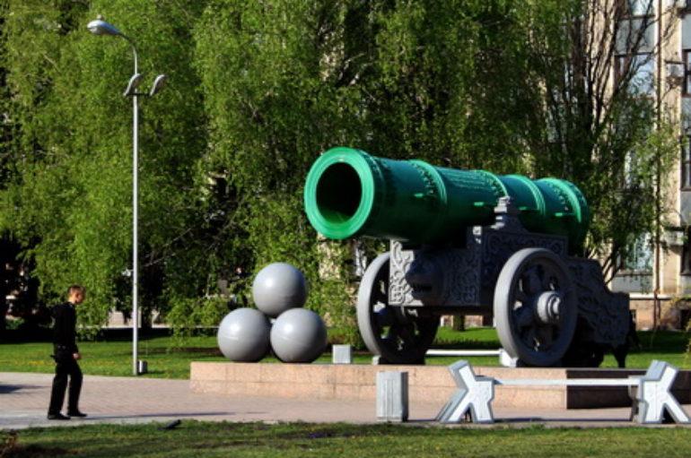 Из известных городов мира, Донецк больше всего ассоциируется с Москвой