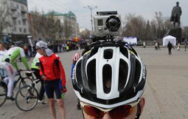Велосипедная революция