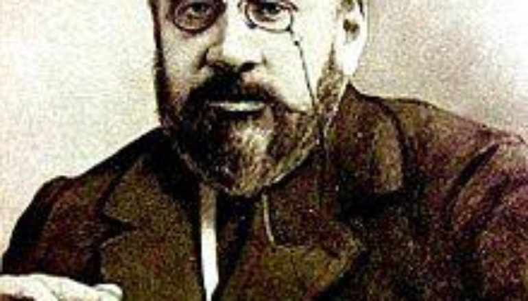 Как граф Толстой в шахту спускался