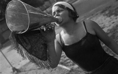 Развратные сталинские девочки