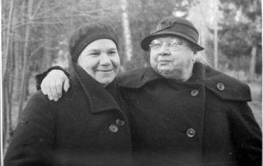 Бабушка Донбасса: кто это?