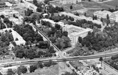 Главная больница