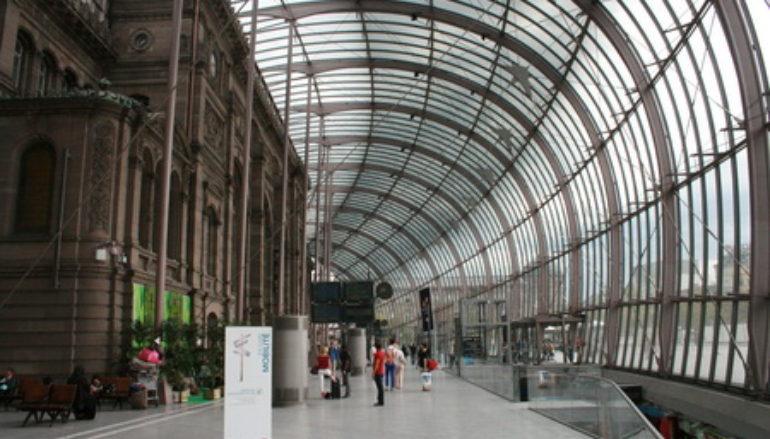 12 донецких мыслей о Страсбурге