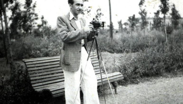 Берберианство 1955 года