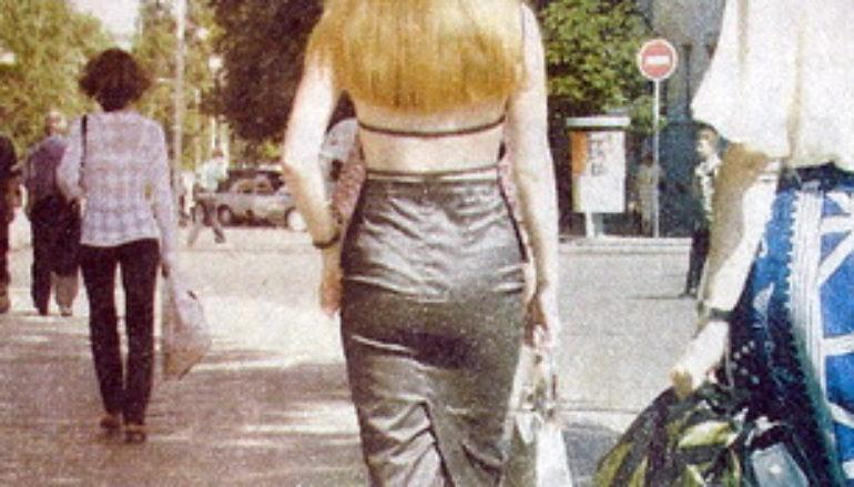 1999-й год глазами Ваганова