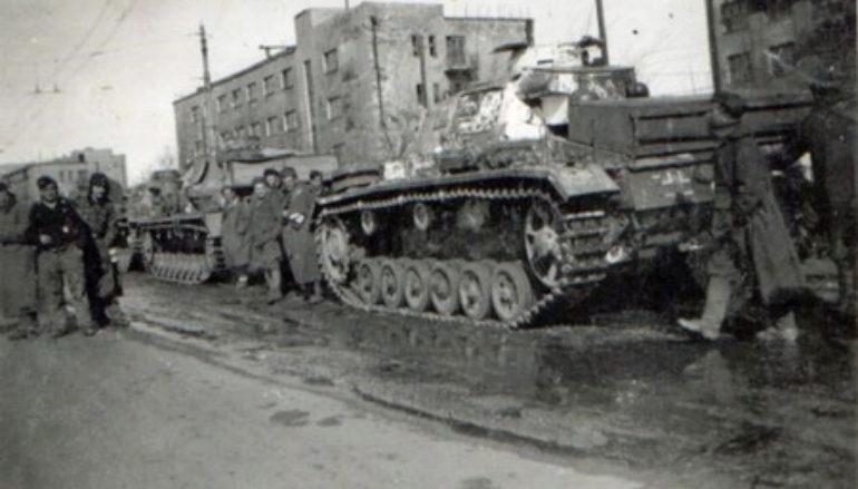 Юзовский Сталинград