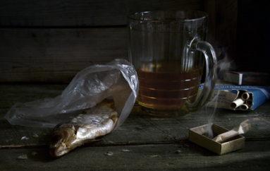 """Лучший сорт пива в истории Донецка – """"Добрый Шубин"""""""