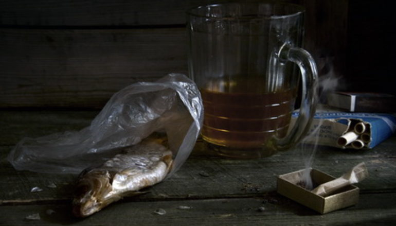 Лучший сорт пива в истории Донецка — «Добрый Шубин»