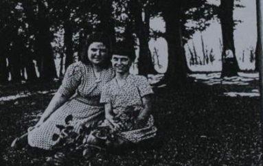 Воспоминания о Карповском саде