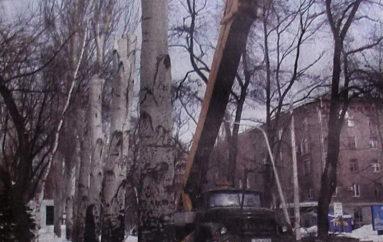 2003-й год глазами Ваганова