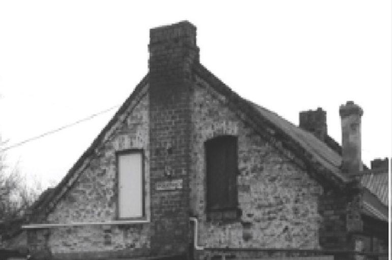Архитектура Юзовки конца 19 — начала 20 вв.