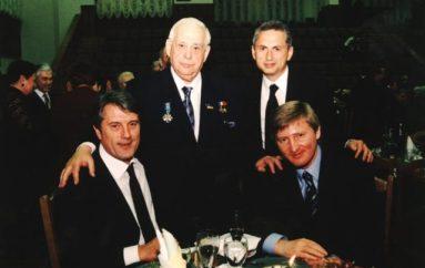 Год 2003-й: Ющенко, дороги и рынки
