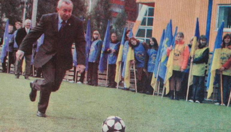 2004-й год глазами Ваганова