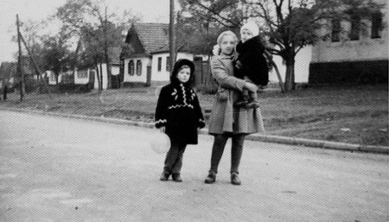 Кварталы 1951-го