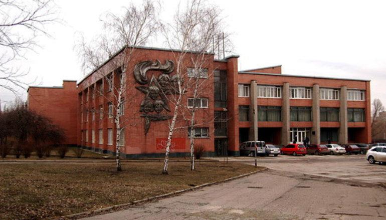 Год 1982-й: Туркевич, дворец пионеров и молочный бар