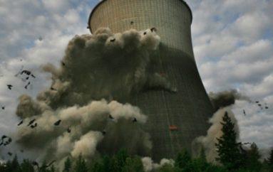 Ждановская АЭС: проект-1985