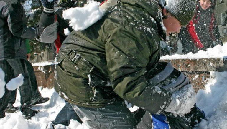 Год 2006-й: морозы, Синенко и Логвиненко