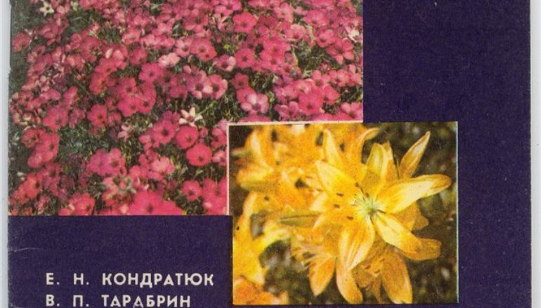 Донецкий Ботанический