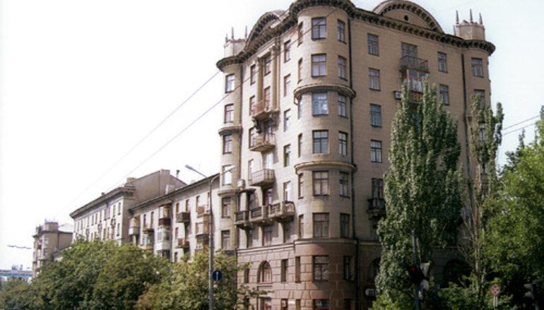 Донецк–2000, часть 3