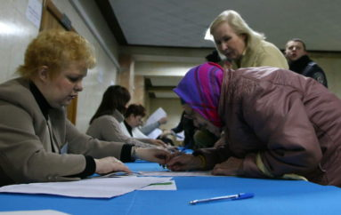 Год 2010-й: металл, генплан и выборы