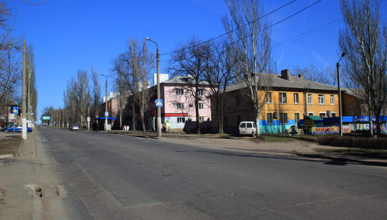 Улица Кирова. Конфетки-бараночки
