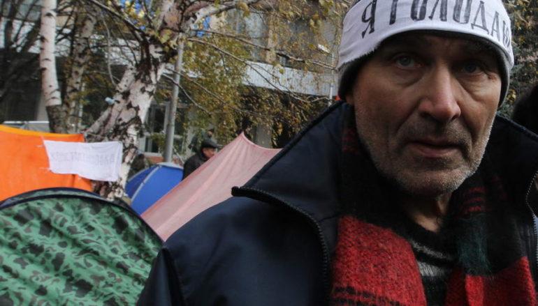2011-й год глазами Ваганова