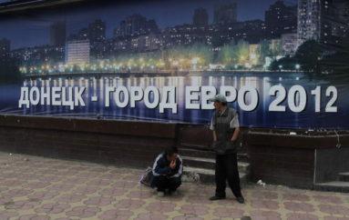 2012 год глазами Ваганова