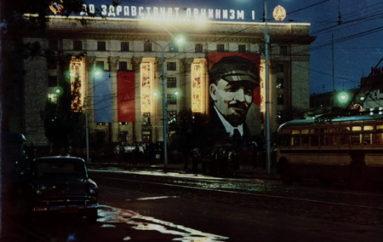 Год 1989-й: Горбачев, Глазунов, КВН…
