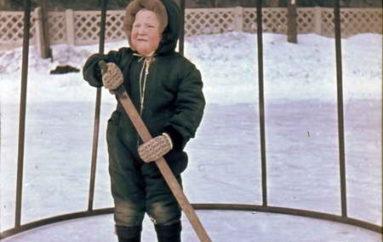 Наш хоккей