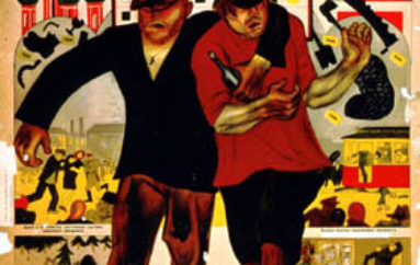 Пасха, советский праздник