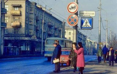В год Черненко