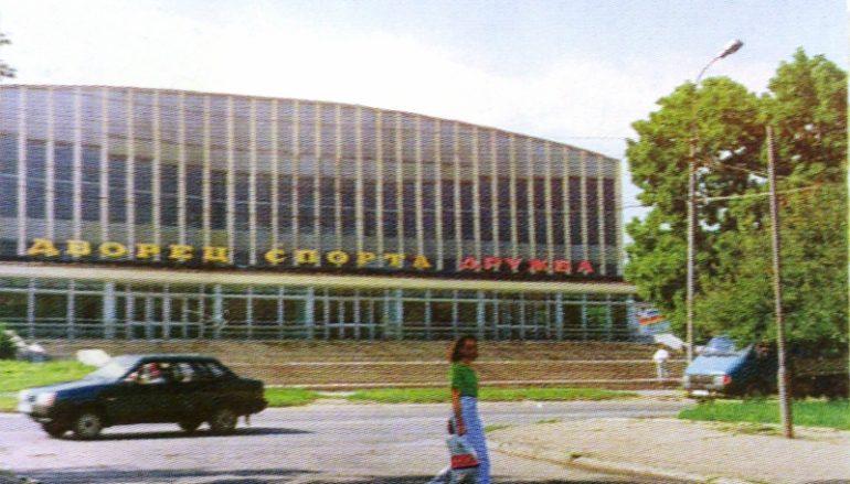 В окрестностях Прохоровки