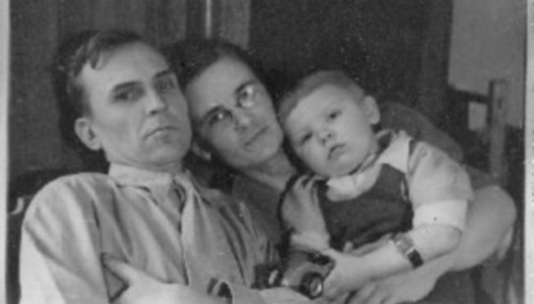 Рутченково. История семьи и не только…