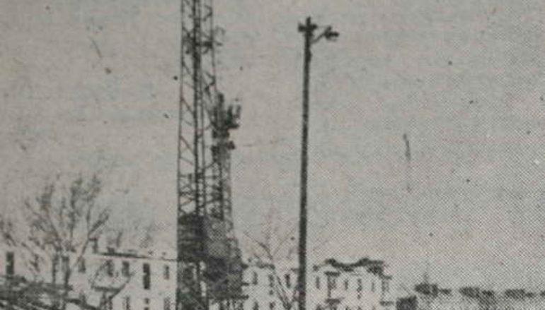 Рождение Шахтерской площади: операция «Ликвидация»