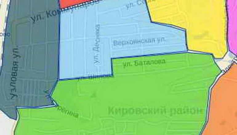 Донецкий раскрой: к вопросу о поселке шахты 19