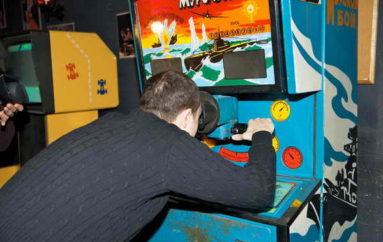 Было дело: игральные автоматы и мелочь