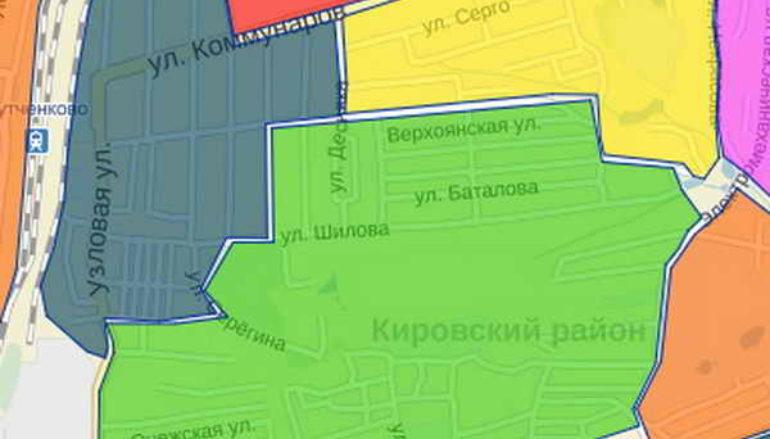 Донецкий раскрой: опознанный сектор Рутченково