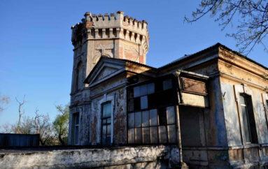 Дом Нестеровых: период полураспада