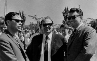 Неизвестный Горбачев