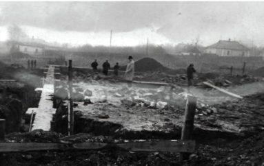 Начало Института металлов