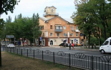 От «Грузии» до Макаронки