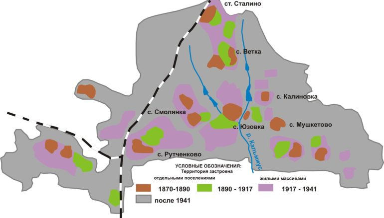 Карты расширения