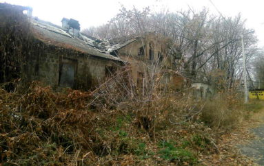 Ноябрь в Донецке – больше, чем ноябрь…