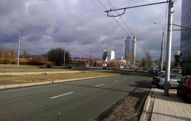 Ноябрь в Донецке – больше, чем ноябрь-2…