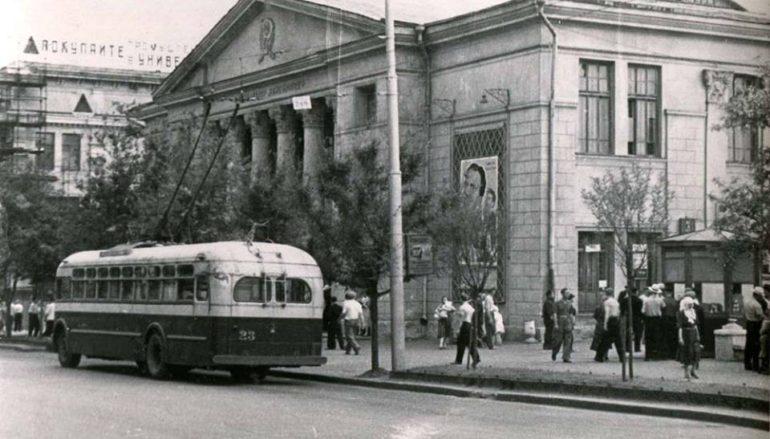 Девять мгновений 1958-го