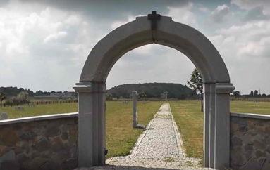 Так вот ты какое, немецкое кладбище!