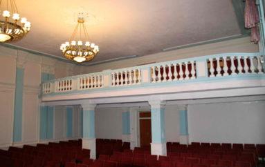 Смерть театра Тудоровских