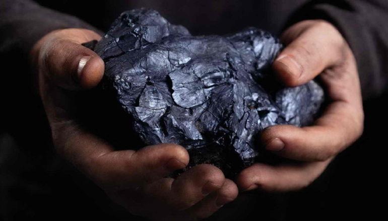 История разработки Рутченковского месторождения угля, часть 2